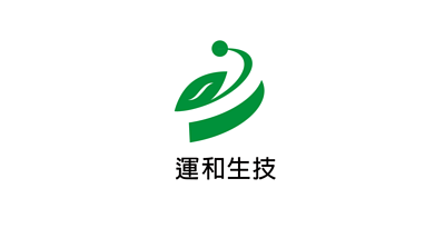 運和生技logo
