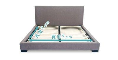 內崁式床架床墊尺寸測量方法