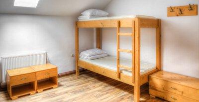 宿舍床墊類型-記憶床墊