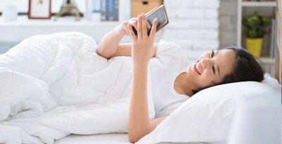 宿舍床墊類型-乳膠床墊