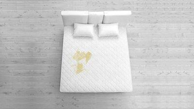 乳膠床墊變髒,清洗方法有哪些?