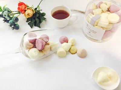 馬林糖,meringue