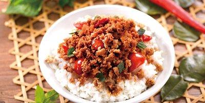 亞洲調理食品