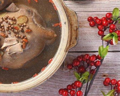冷凍年菜復熱原味重現 星級飯店傳授小撇步 |