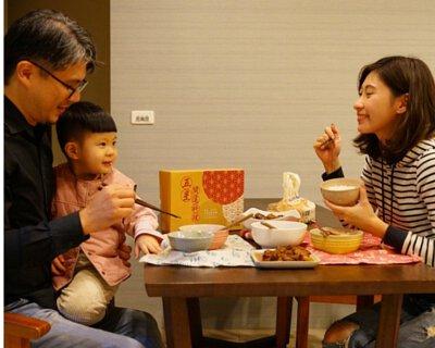 六福美饌年菜新選擇!嚴選精緻食材,與家人共享團聚時光,美味不打折!