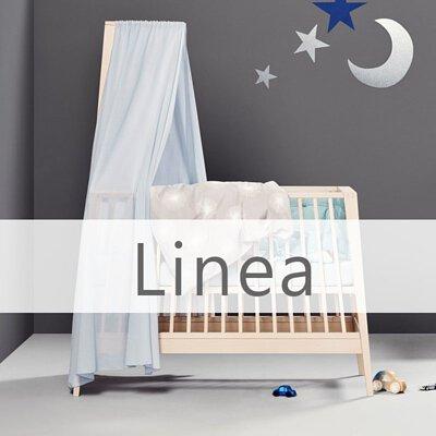 丹麥成長床_Linea_嬰兒床