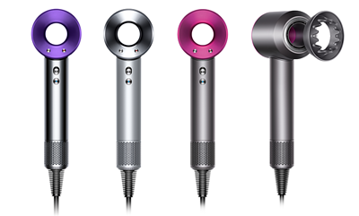 Dyson SuperSonic HD01 / 02