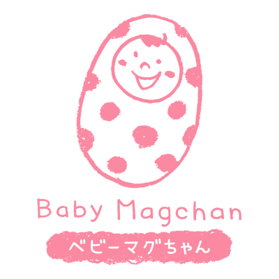 baby magchan
