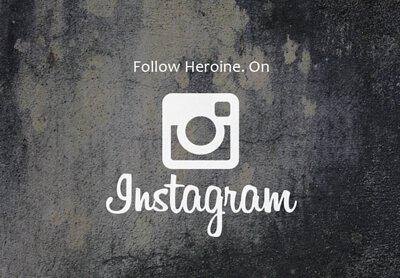 Heroine Instagram