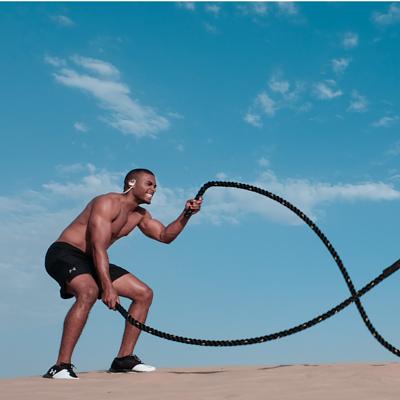 研究指出,要有效令身體免疫細胞數目增加,要堅找每天做30至40分鐘中等強度的運動,如緩步跑、瑜伽或踩單車