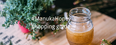 Manuka honey has been shown to be good for health maintenance. Its medicinal properties makes household.