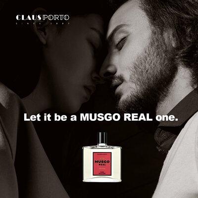 古龍香水,Musgo Real, 紳士, 香水, 時尚, 品味, CLAUS PORTO, 經典,古龍水