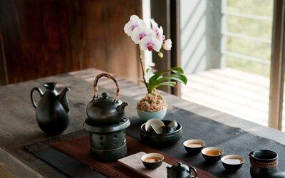 陶樸陶品佇在系列