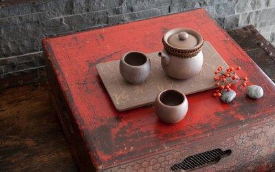 老岩泥,茶具,茶品牌,泡茶,喝茶,茶杯