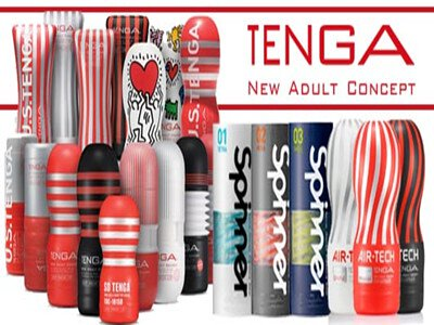 tenga,flip zero,air tech,spinner