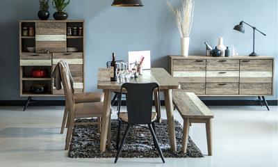 實木餐桌訂製/北美梣木餐桌/圓木餐桌/家具訂製