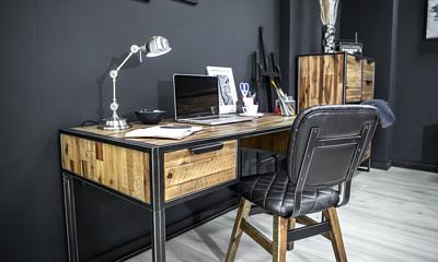木光傢俱-實木書桌/收納桌/電腦桌