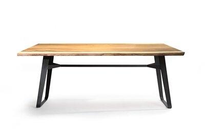 雨豆木餐桌/傢作