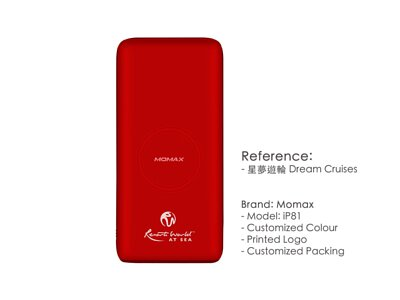 momax q.power iP81 powerbank