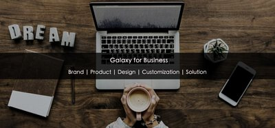 Galaxy for Business