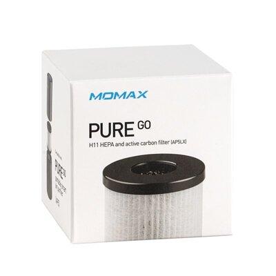 Momax H13 HEPA及活性碳濾網