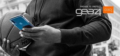 Gear4 - Galaxy
