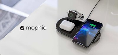 Mophie - Galaxy