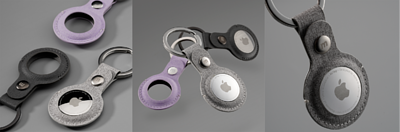 iPhone Air Tag Accessories