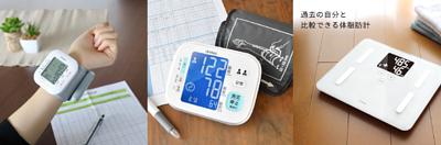 Health Measurement - Galaxy Communications Ltd