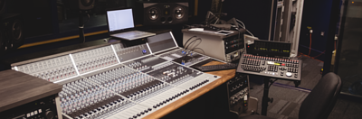 Audio Product - Galaxy Communications Ltd