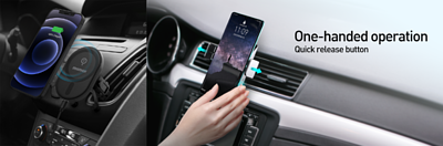 Car Charger - Galaxy Communications Ltd