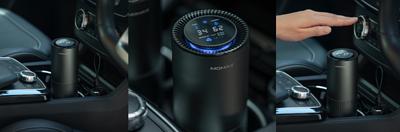 Air Purifier - Galaxy Communications Ltd