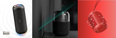 Speaker - Galaxy Communications Ltd