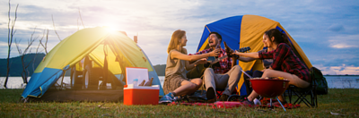 Camping Zone - Galaxy Communications Ltd