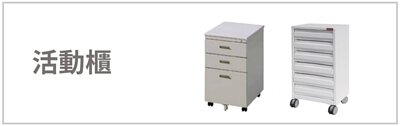 Mobile filing pedestal
