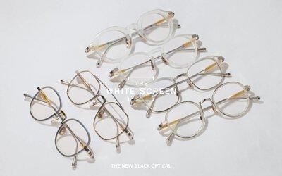 【日本THE WHITE SCREEN 標誌性 MATT CLEAR及金屬系列】