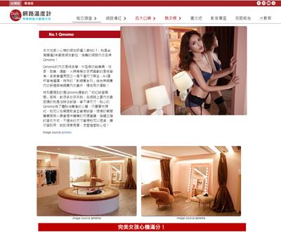 Qmomo,best online lingerie