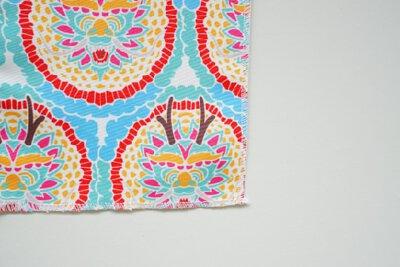 客家三義的雲火龍印花設計與火旁龍的概念設計