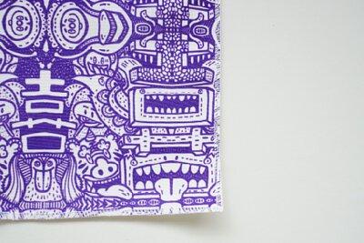 喜氣洋洋的印花創新文化設計