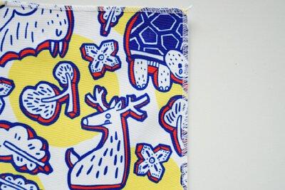 台中糕餅的吉祥概念印花設計