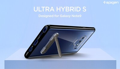 Galaxy Note 9 Ultra Hybrid S