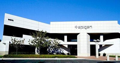 Spigen 總公司