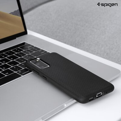 Spigen Galaxy S20+ Liquid Air