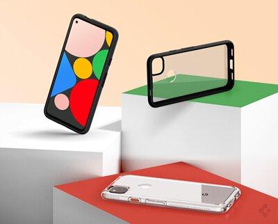 Spigen Pixel 4a 手機保護殼系列, Spigen Pixel 5 手機保護殼系列