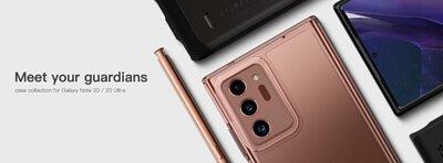 Spigen Samsung Galaxy Note 20 系列專業保護殼