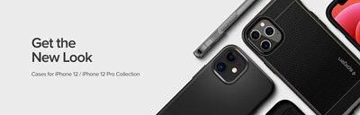 Spigen iPhone 12 / 12 Pro 系列專業保護殼