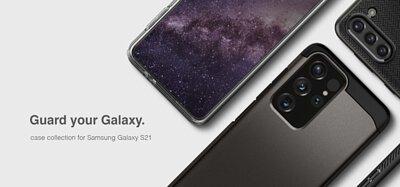 Spigen Samsung Galaxy S21 系列專業保護殼