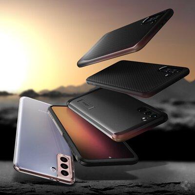 Spigen  Samsung Galaxy S21 手機保護殼系列