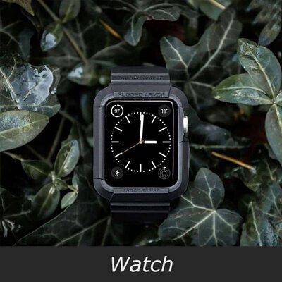 SPIGEN Apple Watch 防摔保護殼