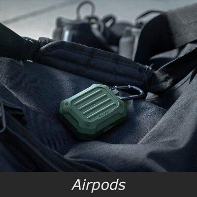 SPIGEN Airpods 防摔保護殼